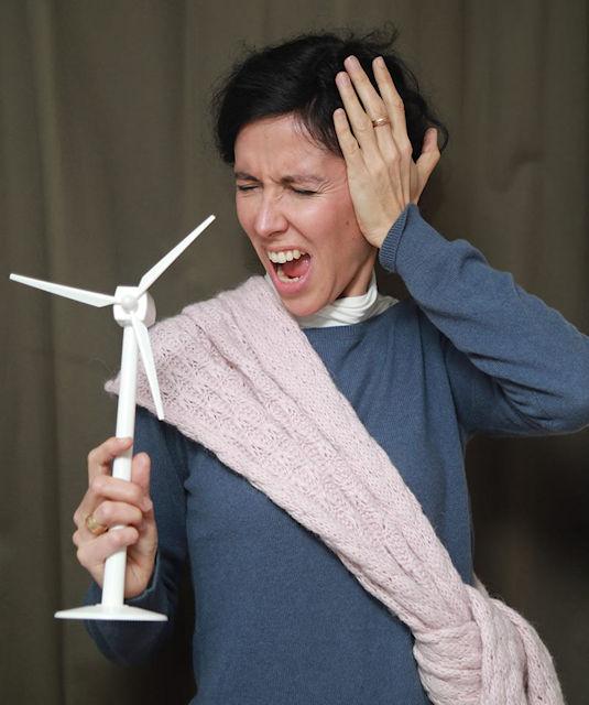 Contre l'escrologie éolienne