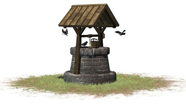 avez vous bu l eau du puits friends against wind. Black Bedroom Furniture Sets. Home Design Ideas